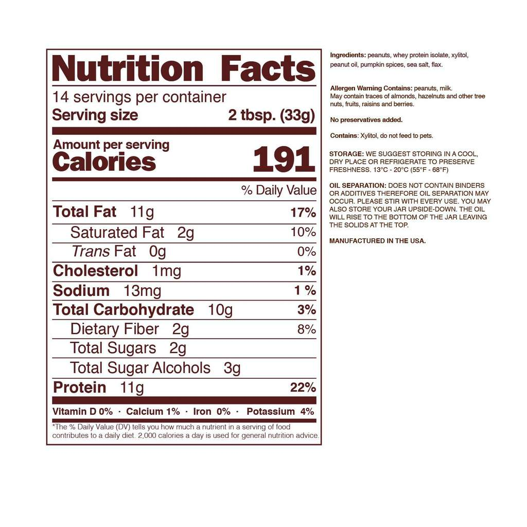 nuts spiced_pumpkin_pie-nutrition-facts-nuts-n-more_1024x1024